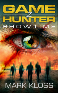 Mark Kloss - Game Hunter 2 - Showtime cover