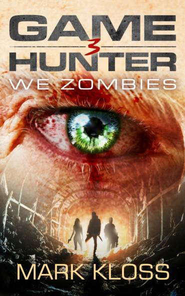 We Zombies – Release Day