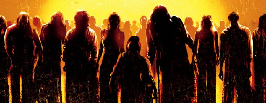 Why I Chose to Write About Zombies